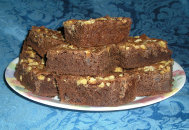 Brownies Food Gems